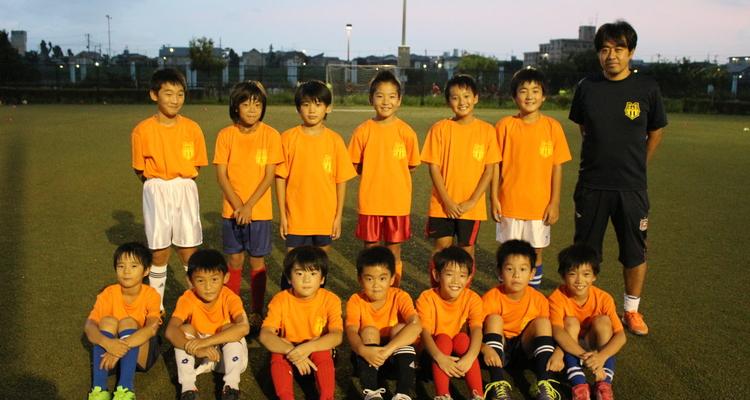 FCメルカート 篠崎スクールの写真17