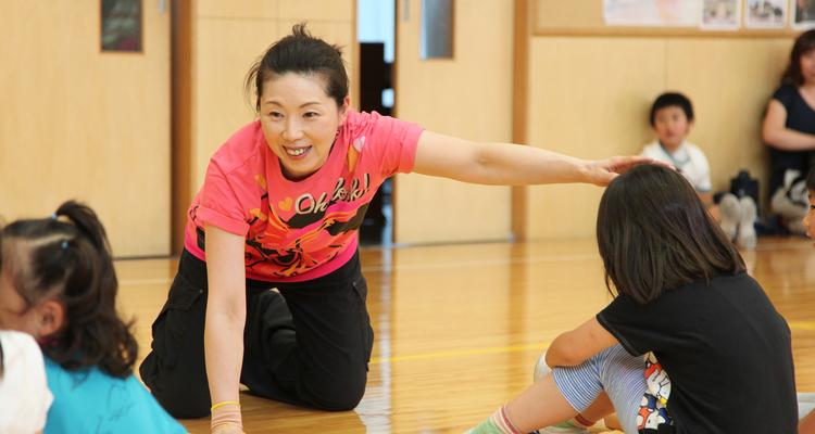 フロリオ体操教室の写真8