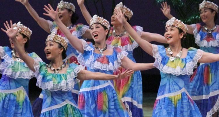 クウレイナニ・ポリネシアンカルチャースクール 五反田本校の写真