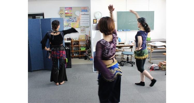 Tropical Dance School 藤井寺校の写真10