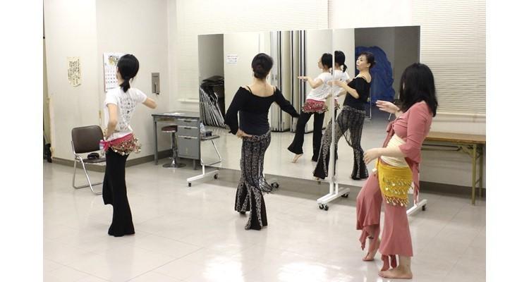 Tropical Dance School 住吉大社校の写真10