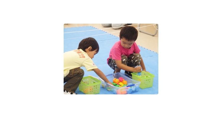 学研ほっぺんくらぶ 学研マナビア武蔵中原教室の写真10