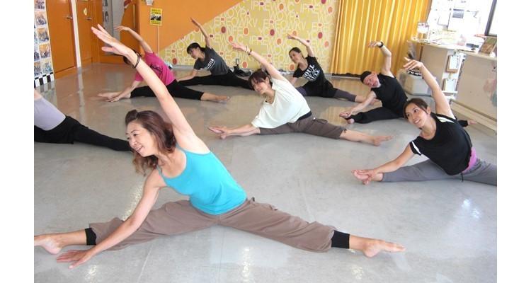T.D.S(Tomomi Dance Space)&カルチャースクール 金剛教室の写真32