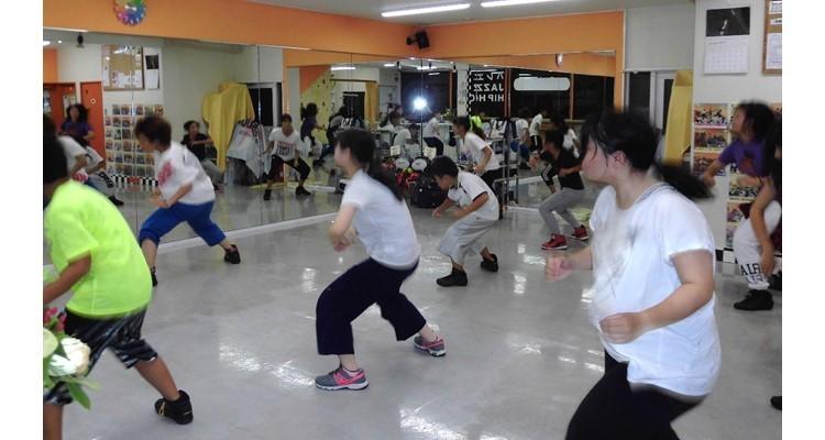 T.D.S(Tomomi Dance Space)&カルチャースクール 金剛教室の写真