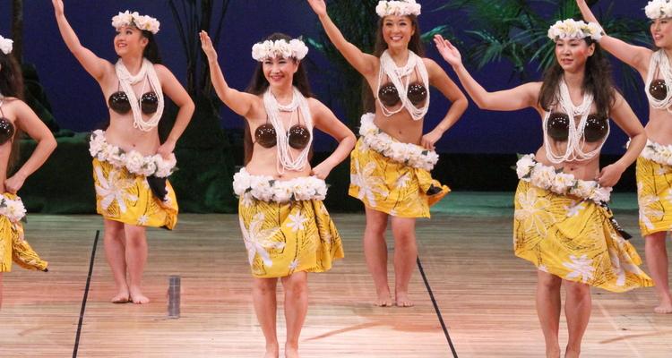 クウレイナニ・ポリネシアンカルチャースクール 五反田本校の写真32