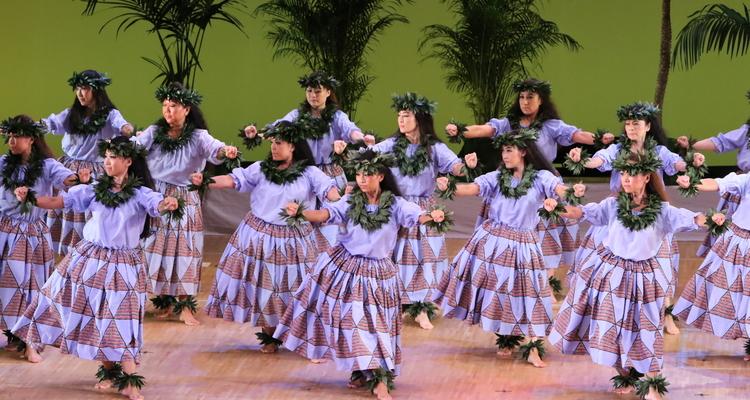 クウレイナニ・ポリネシアンカルチャースクール 五反田本校の写真8