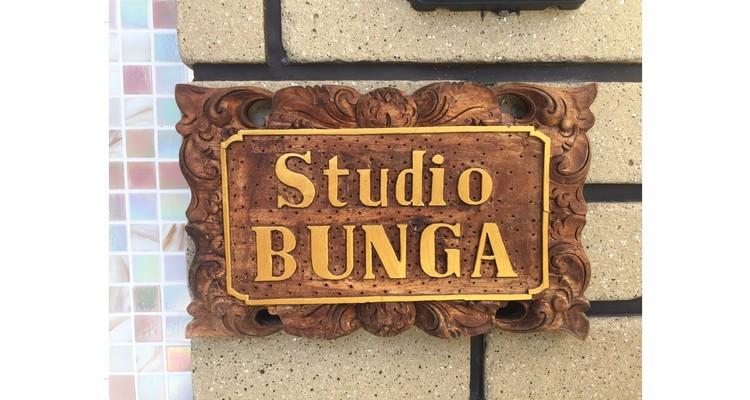 ピラティススクール【BUNGA】studioBUNGAふたたび教室の写真5