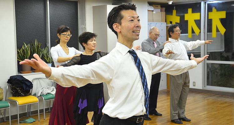 東京都・ダンススペースオオヤ 東京・菊川スタジオ