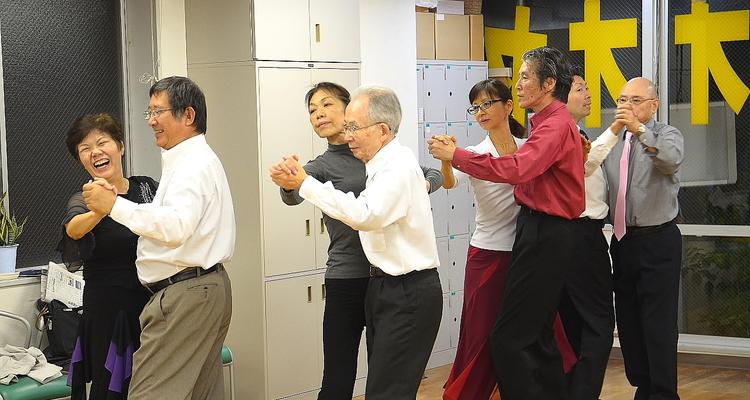 ダンススペースオオヤ 東京・菊川スタジオの写真12