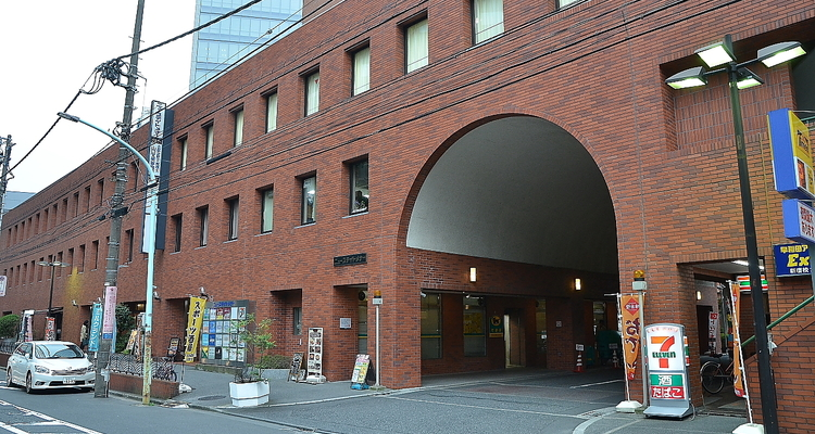 Aspirest 新宿店の写真11