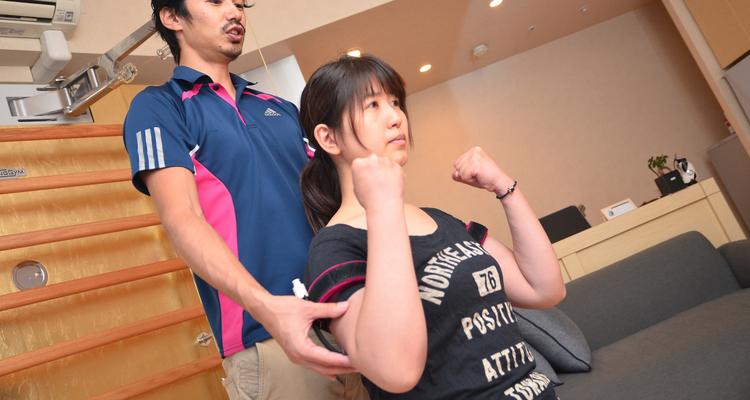 加圧スタジオRe Body 横浜東口店
