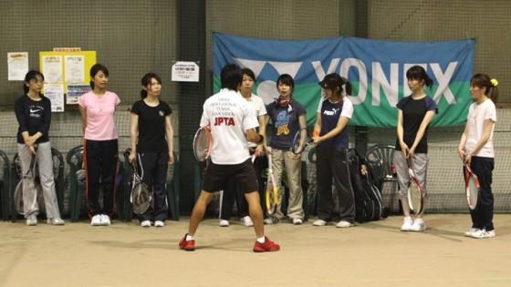 ITC神戸インドアテニス&フィットネス