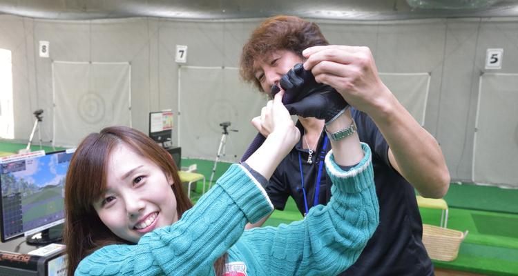 初心者専用ゴルフスクール「サンクチュアリ」新宿店の写真15