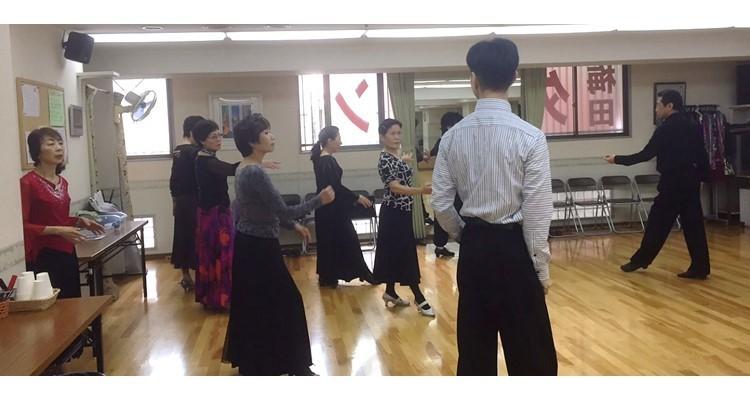 梅田ダンスルームWingの写真14
