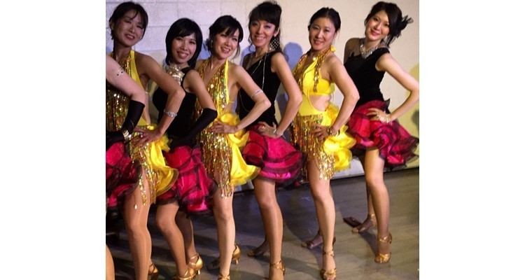 Tropical Dance School 本校の写真4