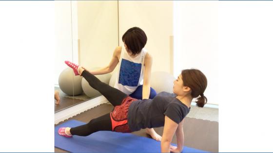 TwinsONE Sports&Therapy Fusion 有明店