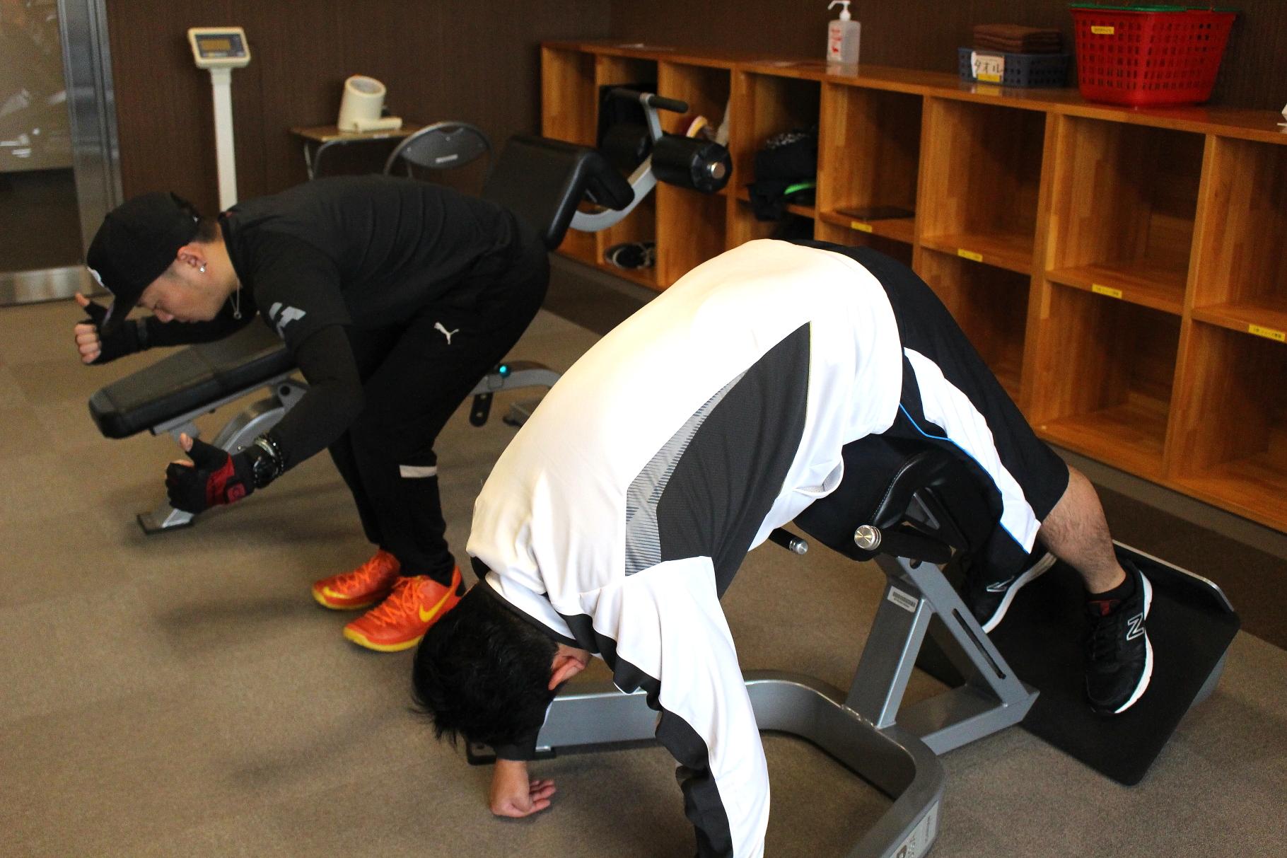 TwinsONE Sports&Therapy Fusion 有明スタジオの写真10