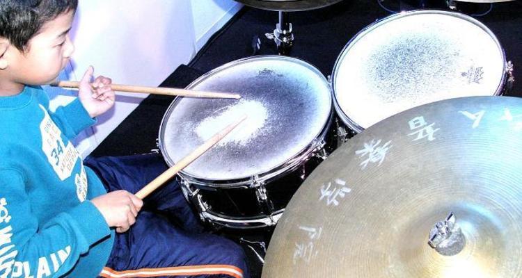 横浜ジャム音楽学院の写真8