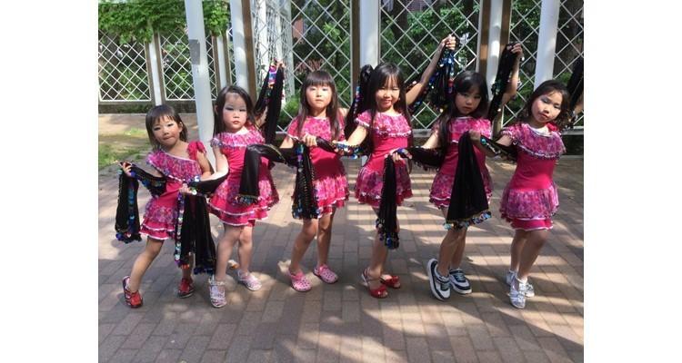 MAZAKI Bellydance School 十三の写真12