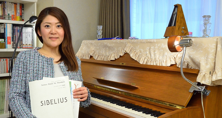 Shikimachi Piano Studioの写真