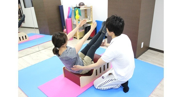 Pilates&PersonalTraining SPECの写真15