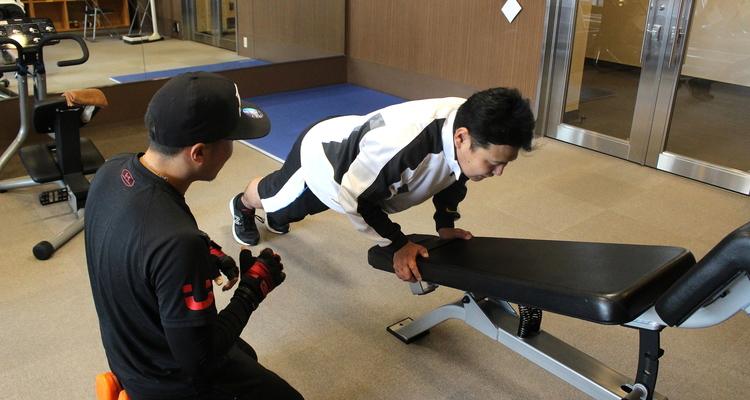 TwinsONE Sports&Therapy Fusion 有明店の画像