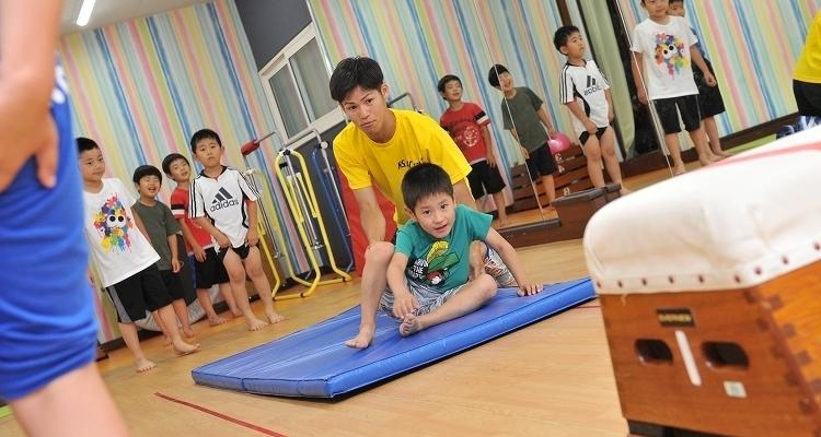 キッズスポーツアカデミーの写真19
