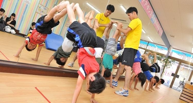 キッズスポーツアカデミーの写真21