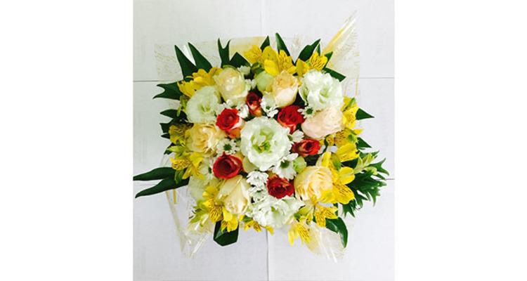 flower circle SHIN 大和教室の写真13