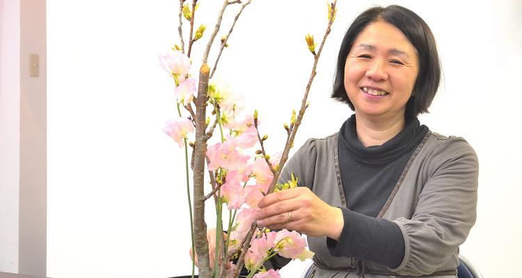 flower circle SHIN 大和教室の写真14