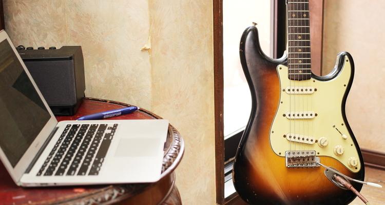 テイルロックギター教室 世田谷教室の写真10