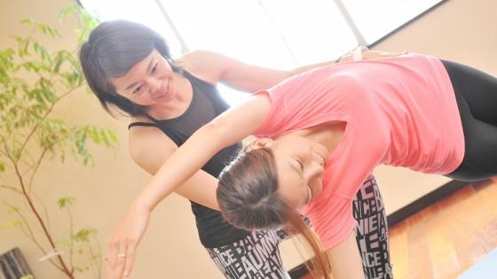 zen place pilates 学芸大学スタジオ