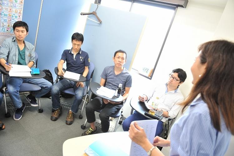 スリーエス エデュケーション 飯田橋校の写真5