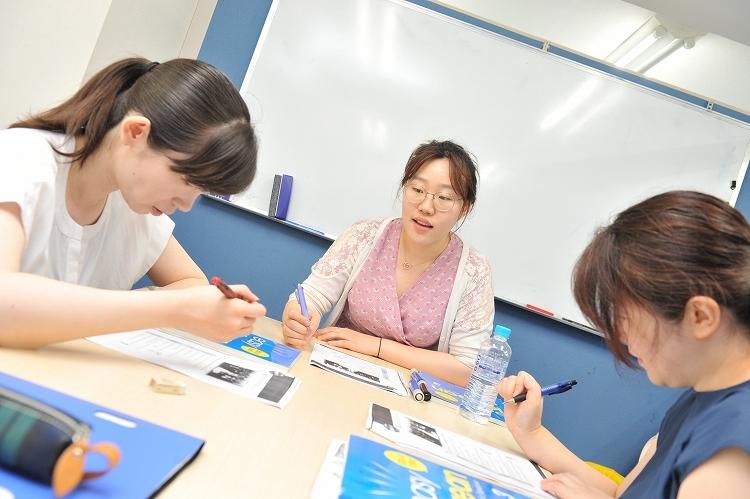 スリーエス エデュケーション 飯田橋校の写真7
