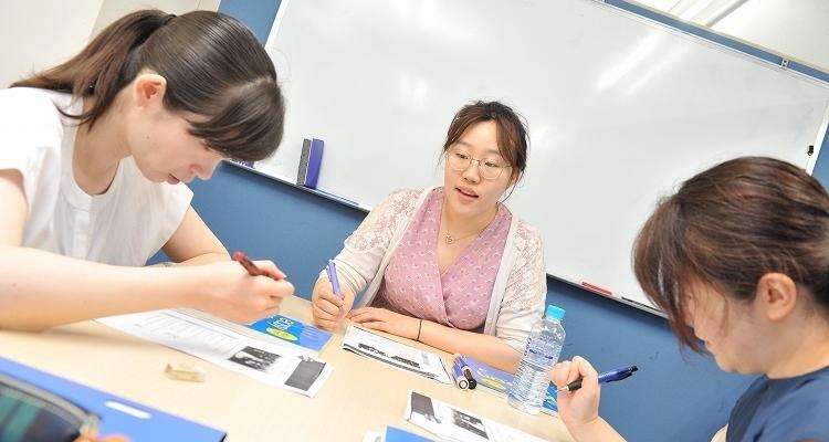 スリーエス エデュケーション 飯田橋校の写真13