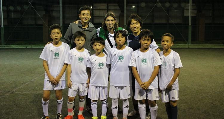 TOC 英語で教えるサッカースクール 新木場校の写真34