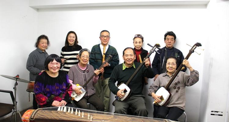 民謡教室 駒康会 杉並教室の写真