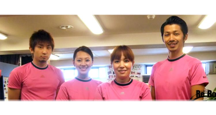 加圧スタジオRe Body 横浜東口店の写真