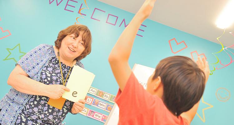 英語塾Red Gate Reading Academy