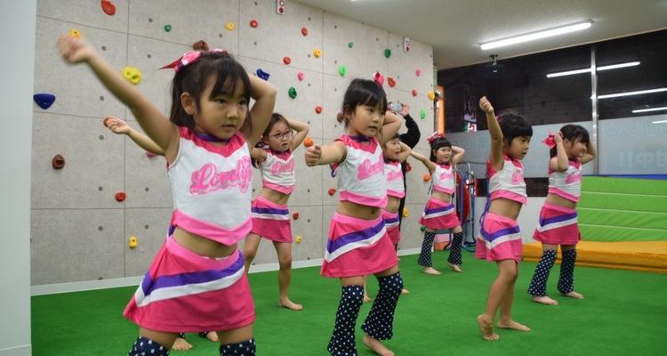 パオパオスポーツクラブ下高井戸校の写真16