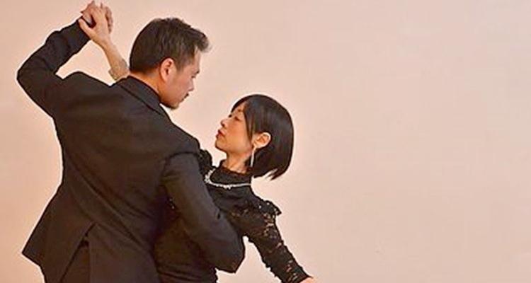 アルゼンチンタンゴダンス Marcy & Magi Tango 六本木オールレベルクラスの写真11