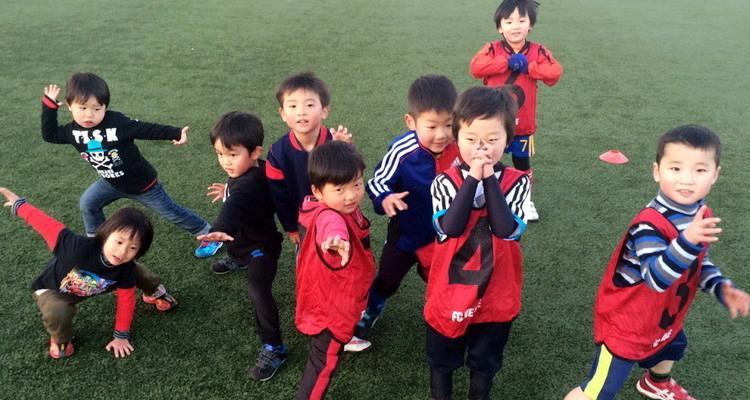 FC.VEAREスクールの写真4