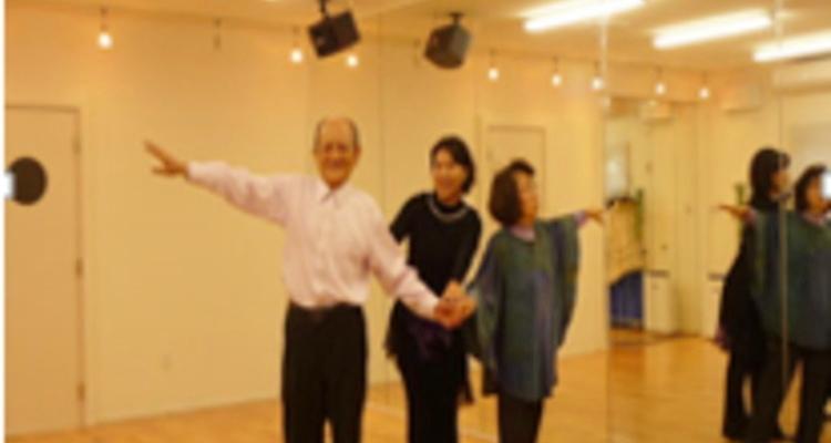 パレアダンススタジオの写真4