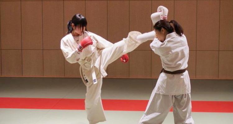 ラビットカラテスクール錦糸町教室の写真4