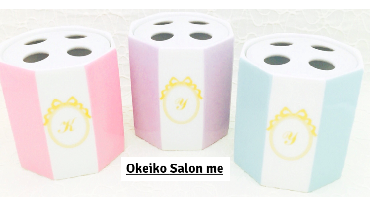 Okeiko Salon me
