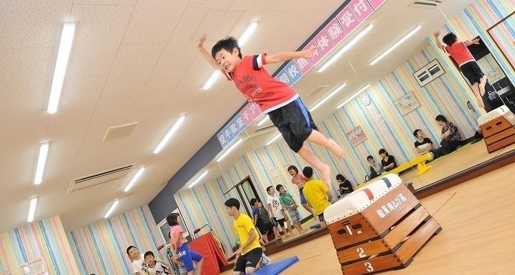 キッズスポーツアカデミーの写真