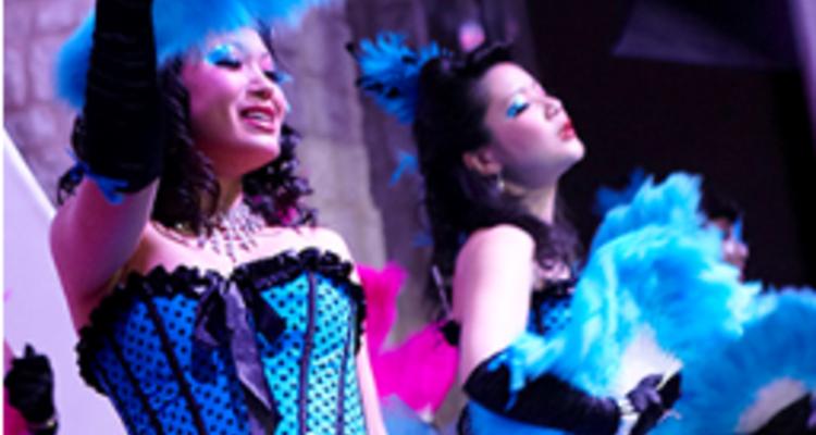 ポールダンス東京の写真14