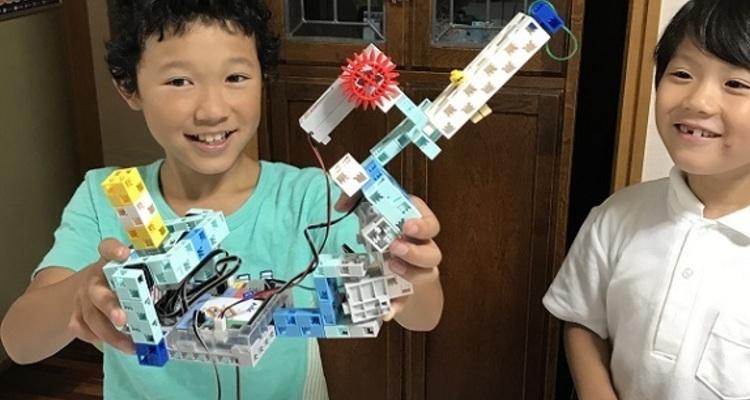 ロボットプログラミング&パソコン教室ラルク