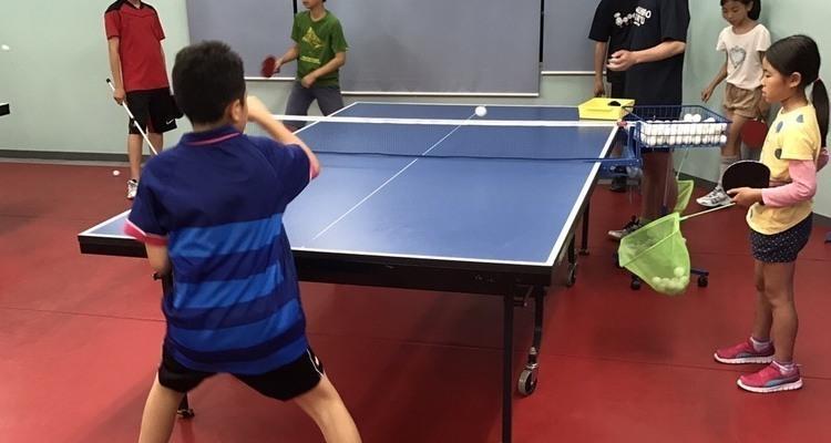 クニヒロ卓球 代々木店の写真5