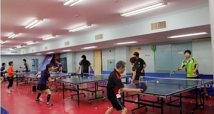 クニヒロ卓球 荻窪店の写真8